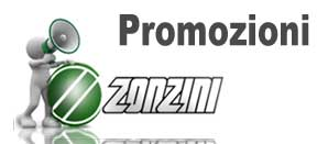 promozioizonzini